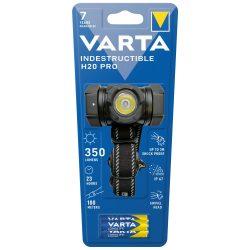 Varta LED INDESTRUCTIBLE H20 Pro elemlámpa - 17732