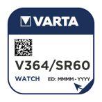 varta-v364-oraelem