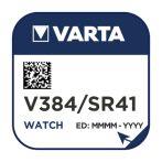 varta-v384-oraelem