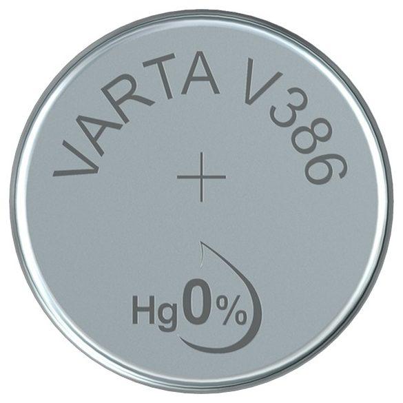 varta-v386-oraelem