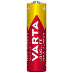 varta-Longlife Max Power-lr6-aa-ceruza-elem-db