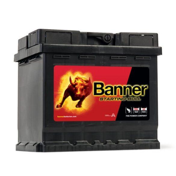 e804bb5bdf Banner Starting Bull 54559 jobb+ 45Ah akkumulátor - vartamintabolt.hu