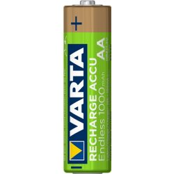varta-Recharge Accu -endless-energy-1000mah