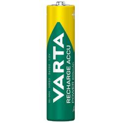 varta-longlife-Recharge Accu -aaa-800mah