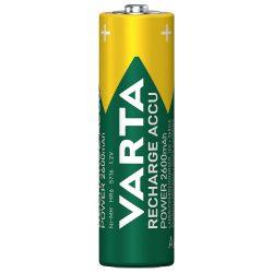 varta-aa-2600-Recharge Accu -akkumulator