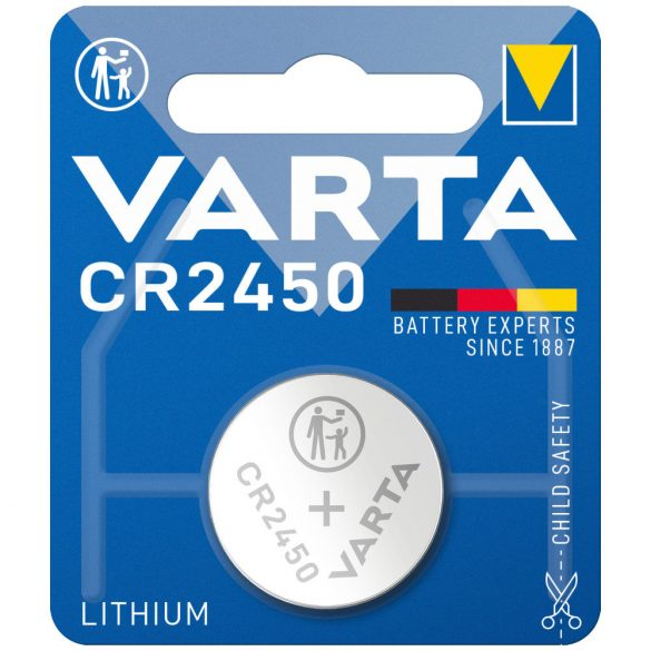 varta-cr2450-gombelem