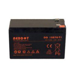 reddot-12v-7ah-zseles-akkumulator