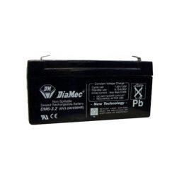 diamec-6v-3-3ah-zseles-akkumulator
