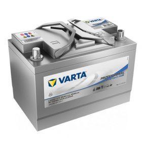 VARTA meghajtó akkumulátor