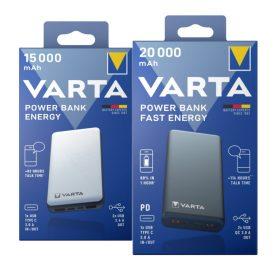 VARTA Power bank, vésztöltő
