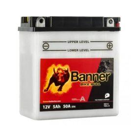 Banner Bike Bull motorkerékpár akkumulátor