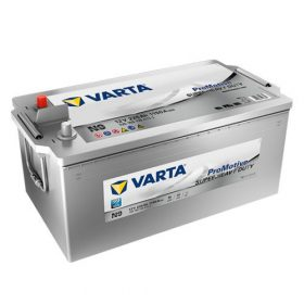 Varta Promotive Silver teherautó akkumulátor