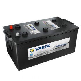 VARTA teherautó akkumulátor