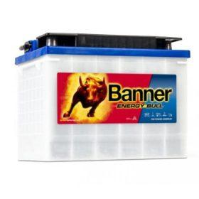 Banner Energy Bull munka akkumulátor