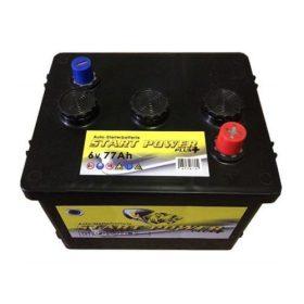 Start Power akkumulátor